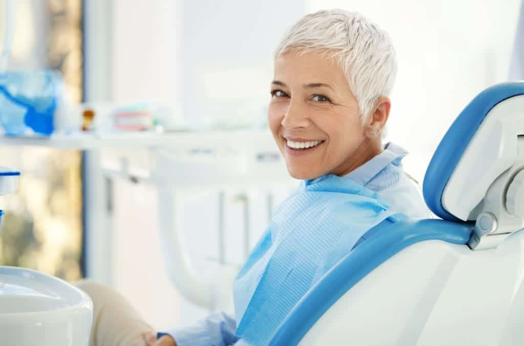 periodontal therapy in Greeley CO