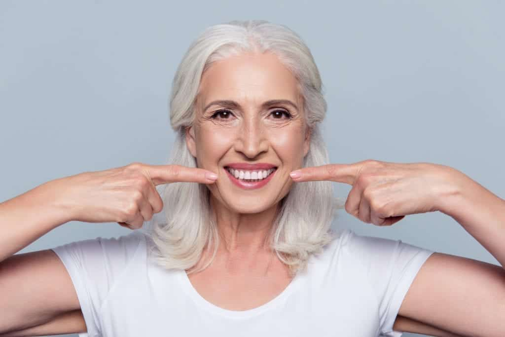teeth whitening treatment in Greeley CO
