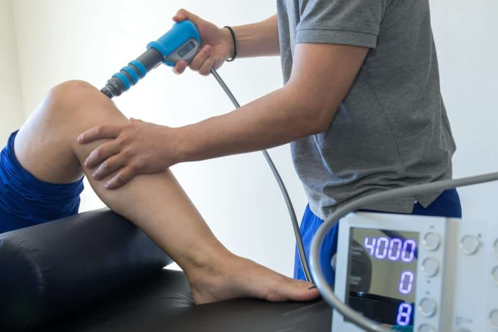 Shockwave Therapy in Newtown, PA