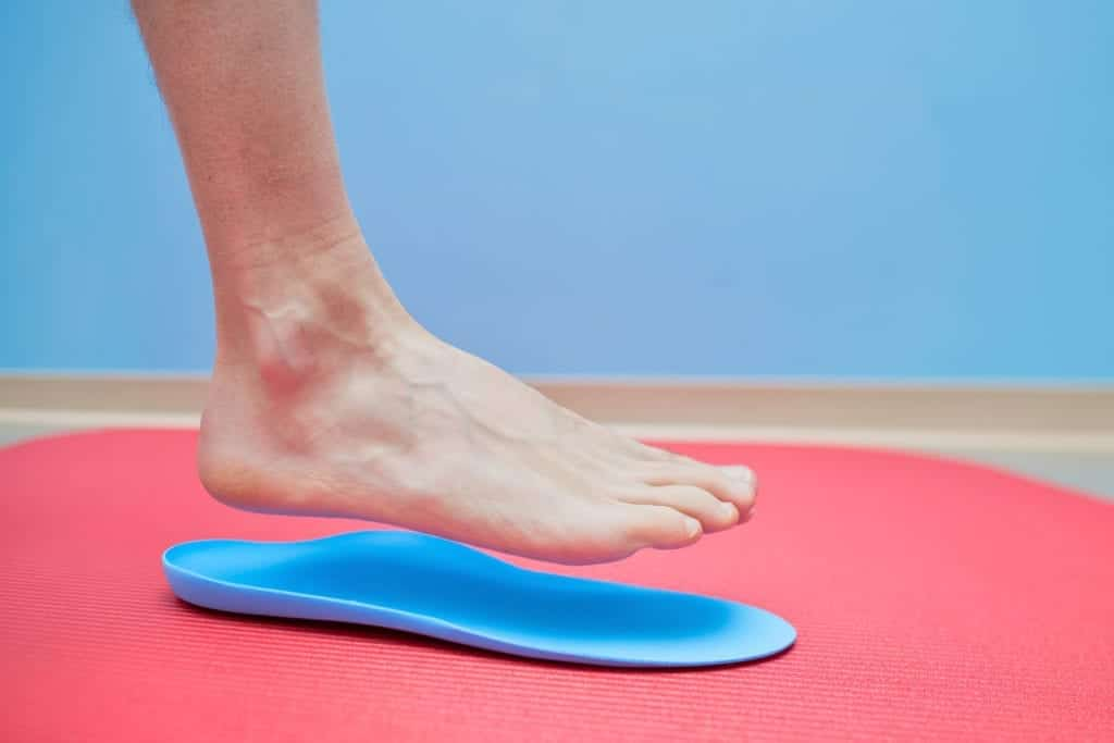 Image result for Custom Orthotics For Foot Stabilization