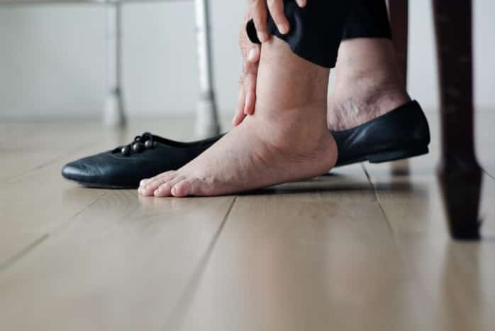 Learn About Foot Cancers