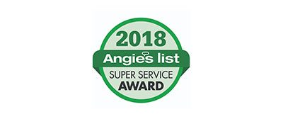 Angie's List Best of 2018