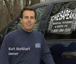 Roofing Contractor in Annapolis MD