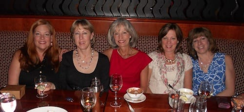 Dr. Doray's Staff Enjoys 2013 AACD Conference