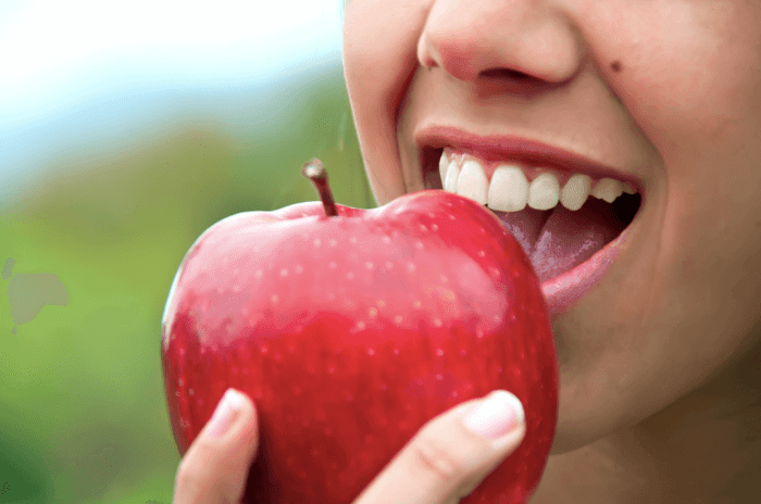 Veganism and Tooth Health
